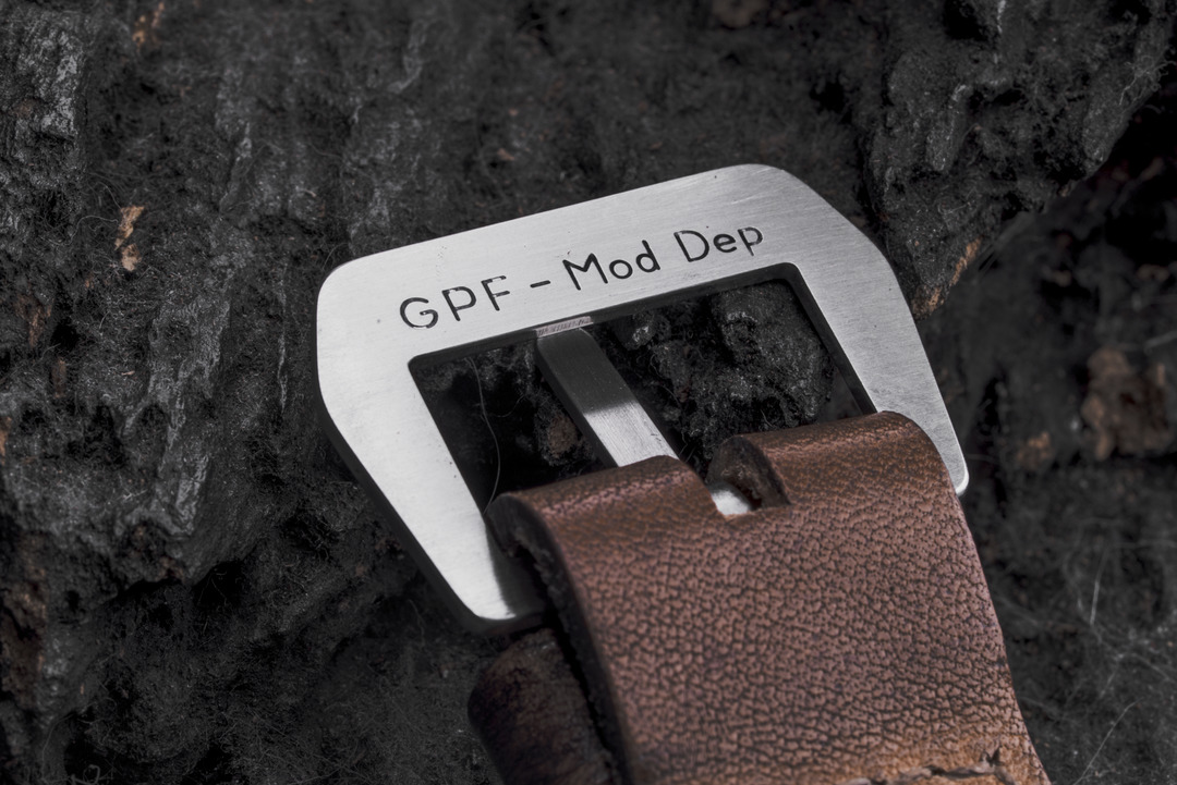 GPF錶扣