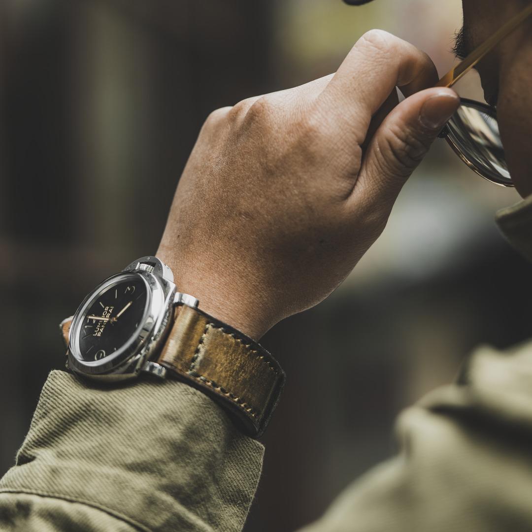 WOTANCRAFT LEGEND MAKER Watch Straps