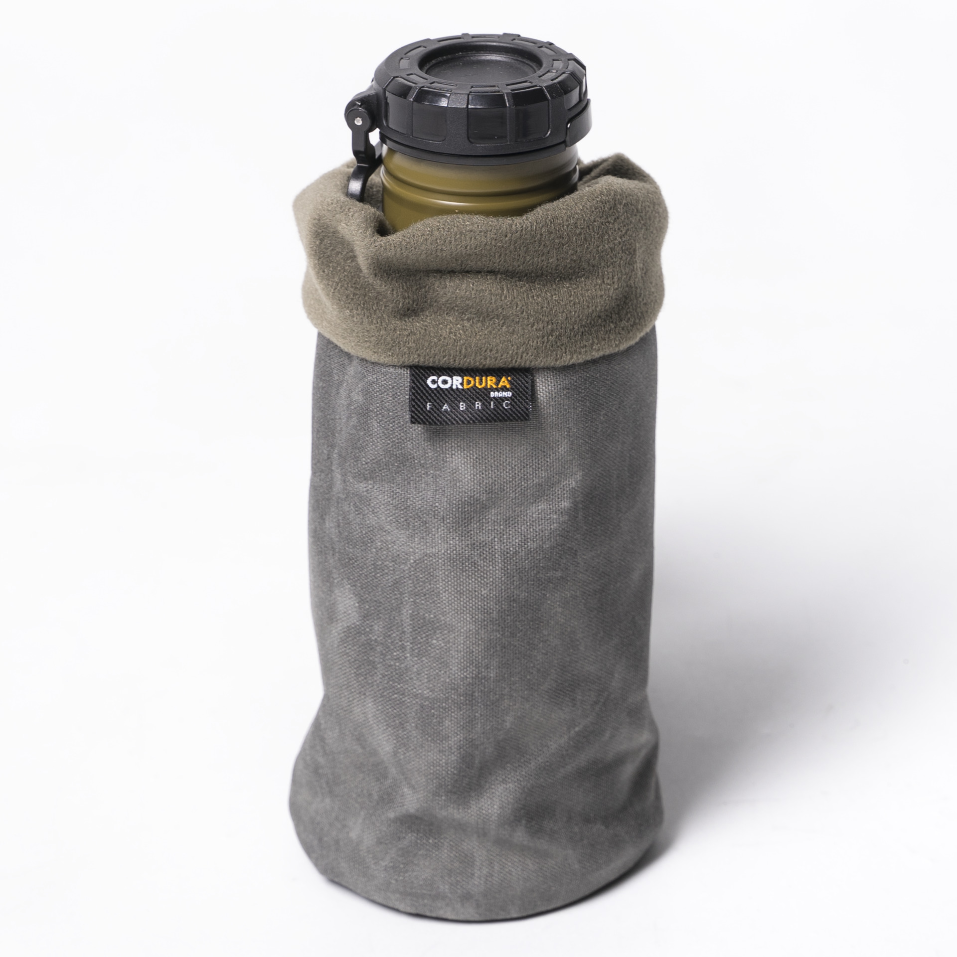 the latest good selling huge sale MOLLE 750ml WATER BOTTLE POUCH (for COMMANDER) - Handmade camera ...