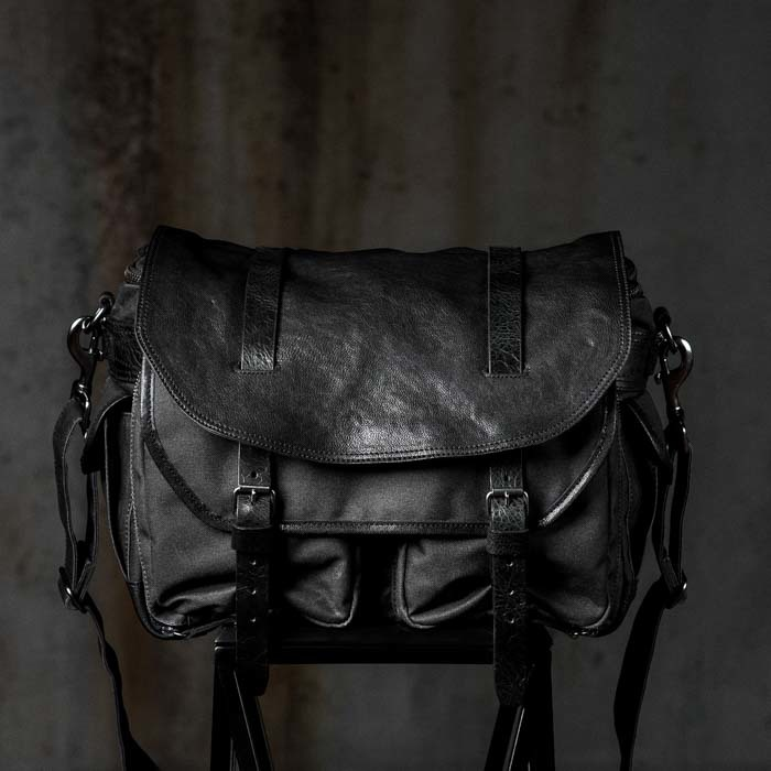 """AVENGER"" CORDURA ® NYLON SHOULDER BAG"