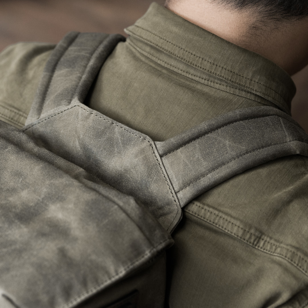 """SNIPER"" CORDURA ® CAMERA BACKPACK - 45 days preorder"