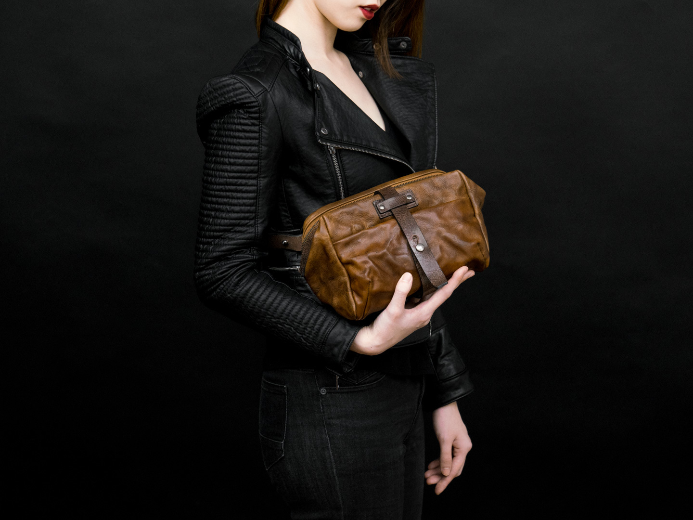 MINI RIDER handbag carry.