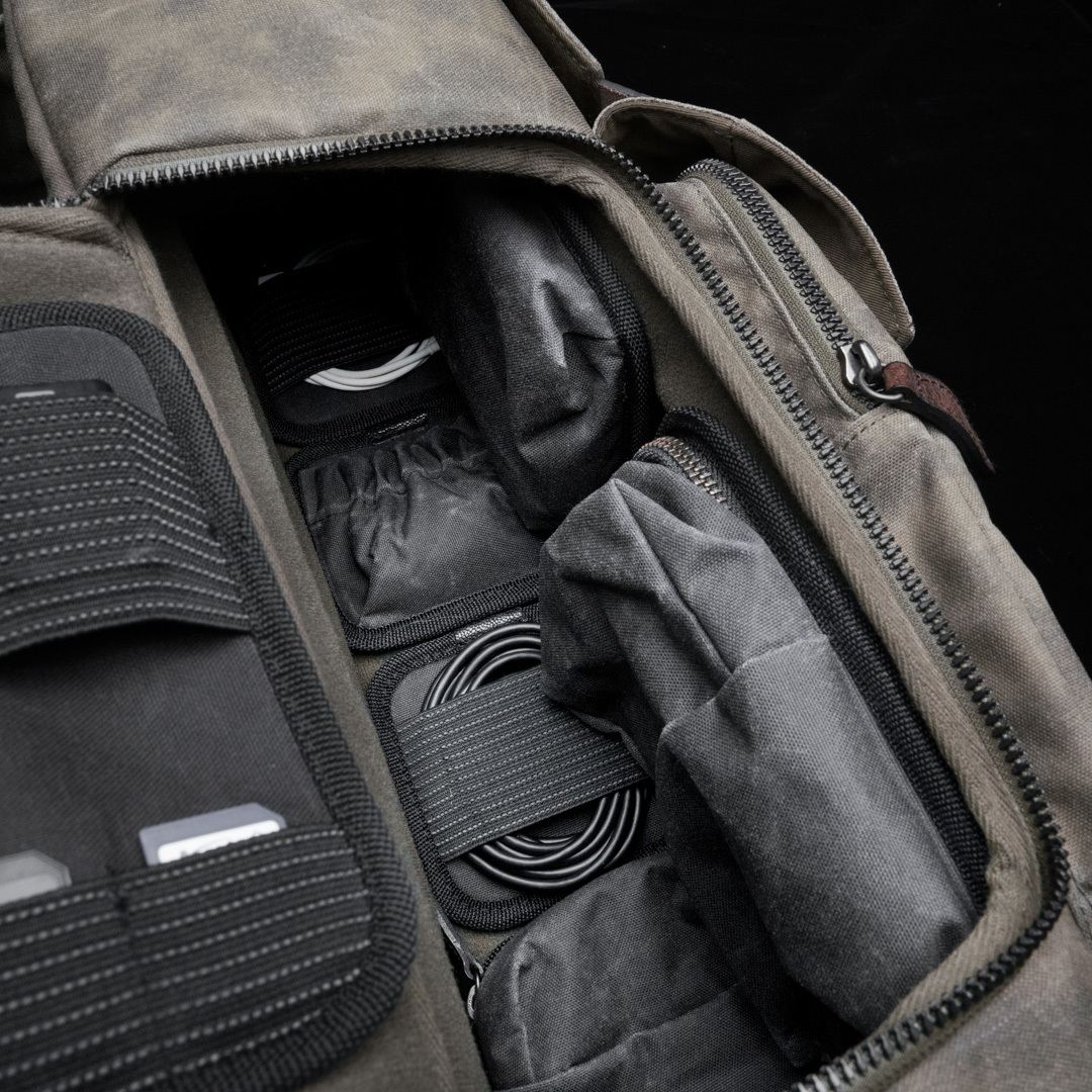 沃坦 cordura 相機背包 sniper