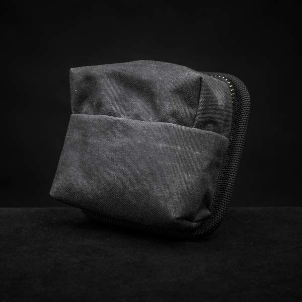 HIDDEN ZIPPER POCKET MODULE (S size) - 30 days preorder