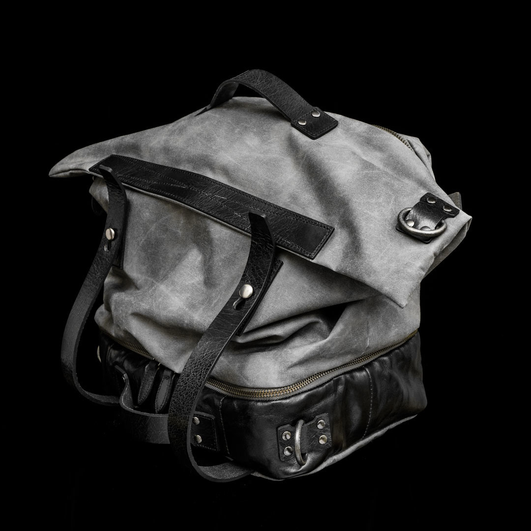 """SPACEJUMPER"" CORDURA ® CONVERTIBLE BAG"