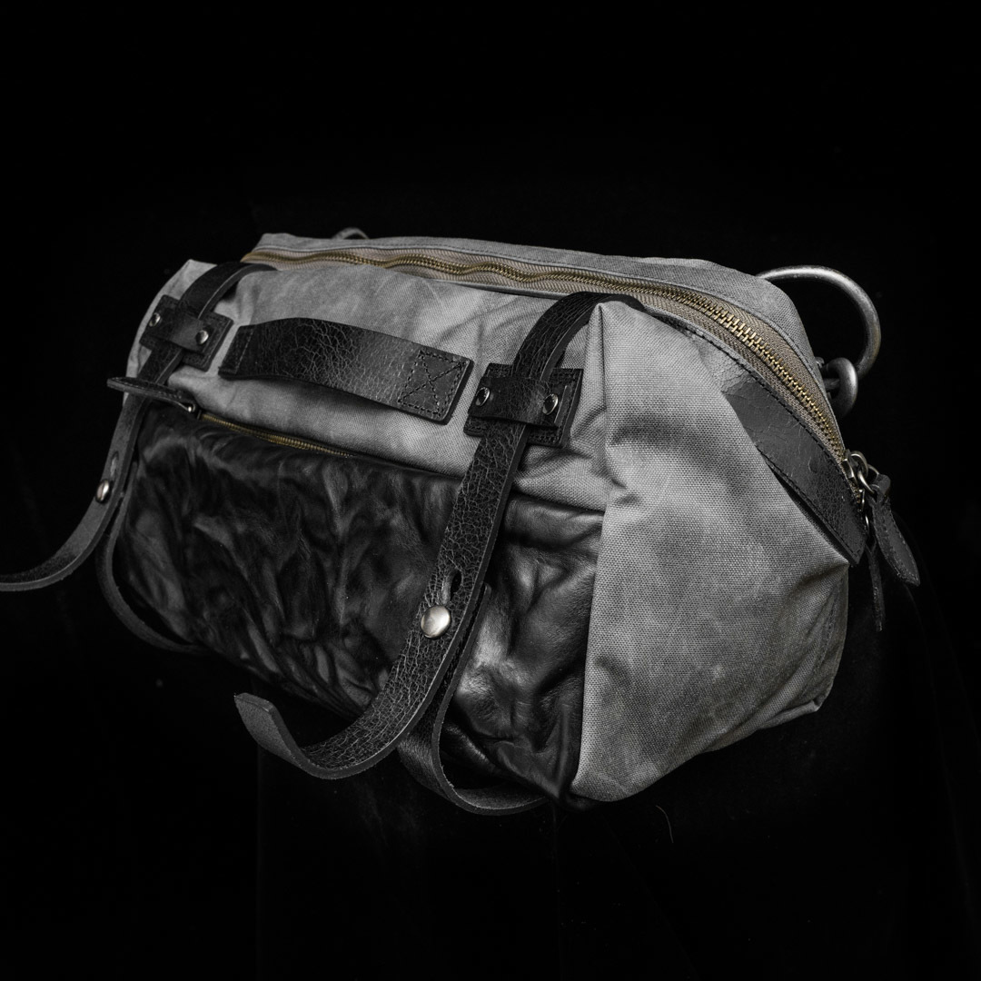 """EASY RIDER"" CORDURA ® SLING BAG"