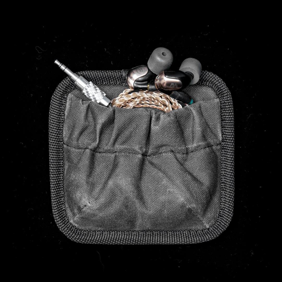 ZIPPERLESS POCKET MODULE (S size)