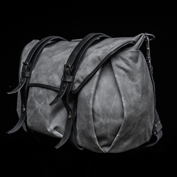 """TROOPER"" CORDURA ® CAMERA BAG (size XL)"