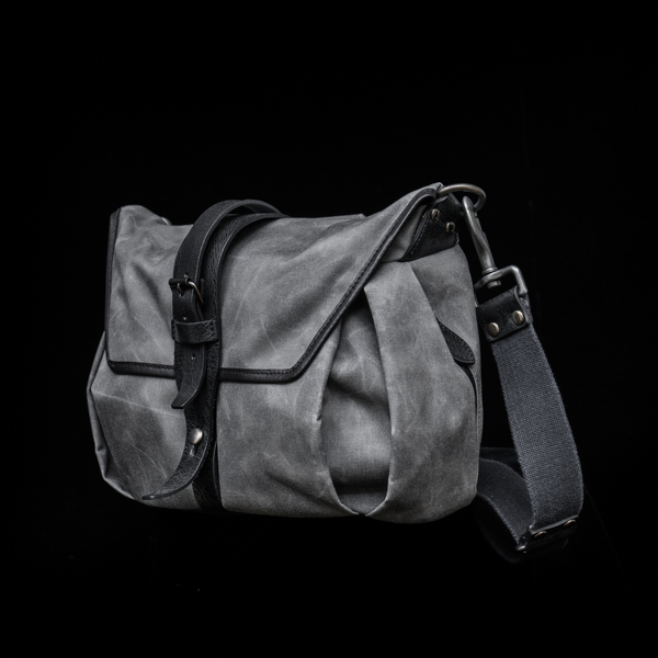 """TROOPER"" CORDURA ® CAMERA BAG (size S)"