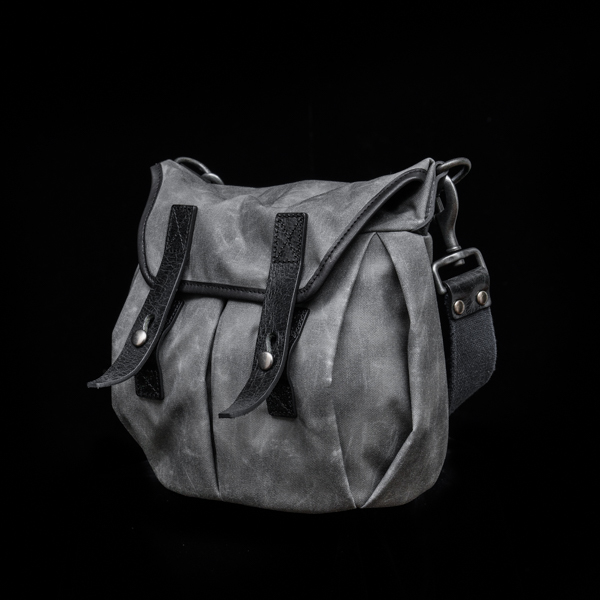 """TROOPER"" CORDURA ® NYLON CAMERA BAG (size XS)"