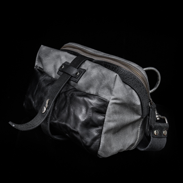"""MINI RIDER"" CORDURA ® NYLON SLING BAG"