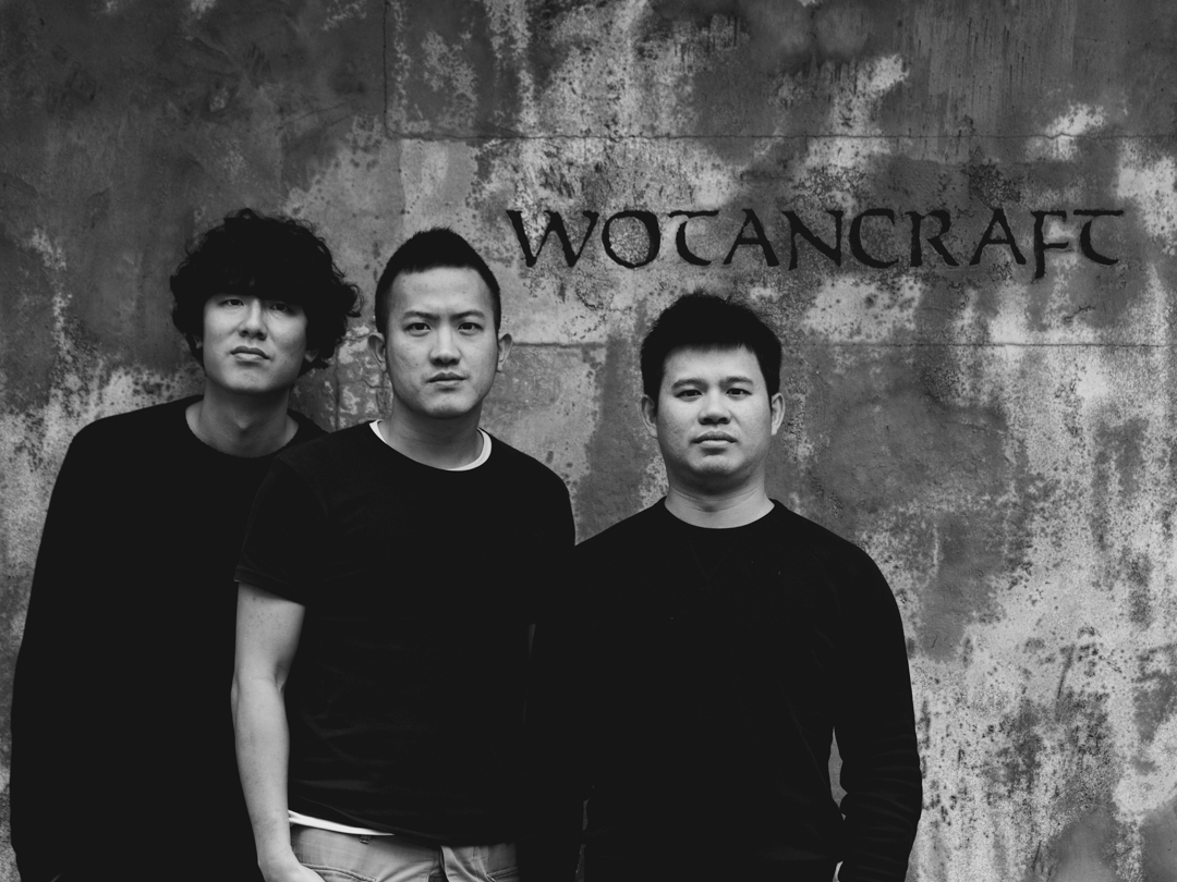 About Wotancraft
