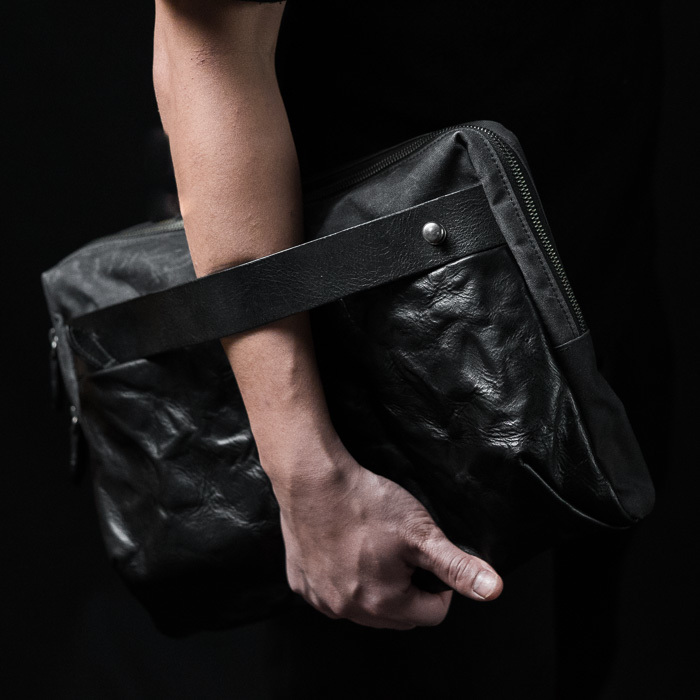 """AGENT"" CORDURA ® NYLON 13' LAPTOP BAG"