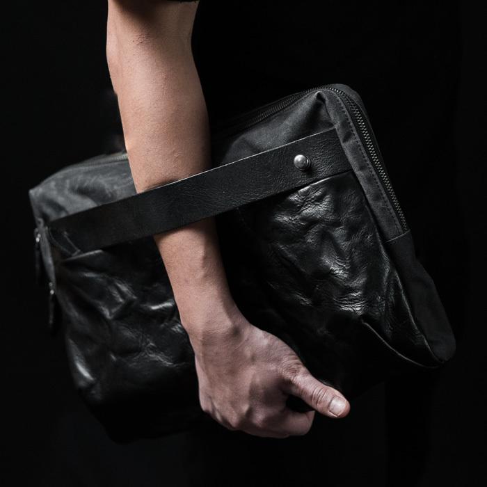 """AGENT"" CORDURA ® NYLON 13' LAPTOP BAG"