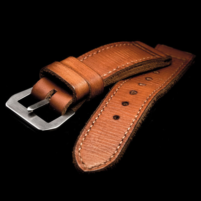 S.M.Z LEATHER WATCH STRAP