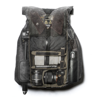 """NOMAD"" TRAVEL CAMERA BACKPACK 15L"