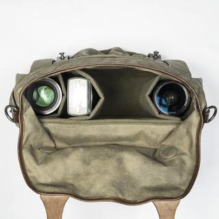 「TROOPER トゥルーパー」カメラバッグ(サイズ: M)