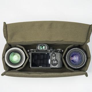 快取相機保護套 (EASY RIDER 單肩包適用)