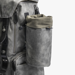 MOLLE 750ml WATER BOTTLE POUCH (for COMMANDER)
