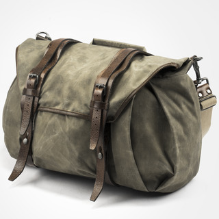 """TROOPER"" CAMERA BAG (XL size)"