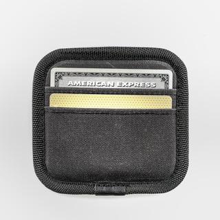 2PCS 卡片套模組