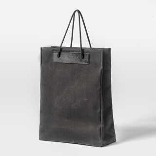 CORDURA ® NYLON 5L FOLDABLE SHOPPING BAG