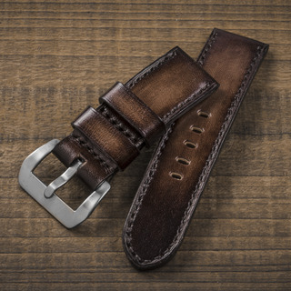 ARTIST 005 LEATHER WATCH STRAP