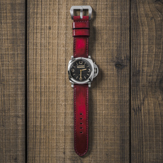 ARTIST 003 LEATHER WATCH STRAP
