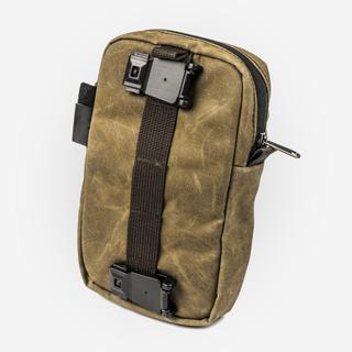 ZIPPER POUCH (for PILOT camera bag)