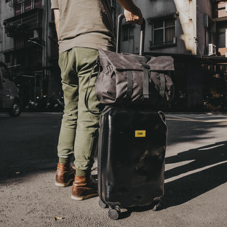 """PILOT"" TRAVEL CAMERA BAG 10L"