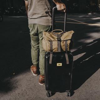 """""""PILOT"""" TRAVEL CAMERA BAG 7L"""