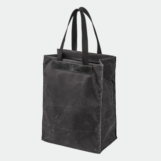CORDURA ® NYLON 18L FOLDABLE SHOPPING BAG