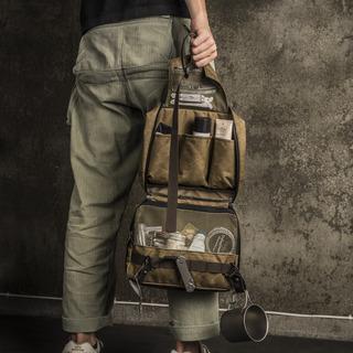 旅行吊掛盥洗包