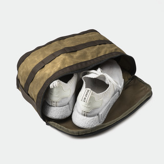 """Fighter"" 02 Travel Pouch"