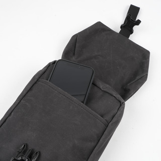 """""""Fighter"""" 01 Accessory Pouch"""