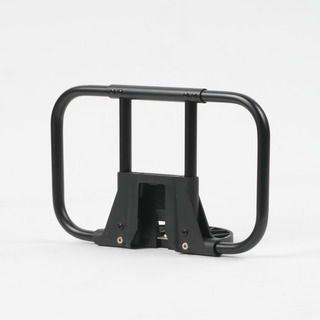 BROMPTON FRONT CARRIER FRAME (FOR PILOT 7L)