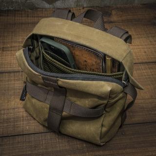 """PIONEER"" STEM BAG SET (Exclusive Quick-Snap System)"