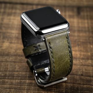 MILD NUBUCK STRAP 001 (for Apple Watch)