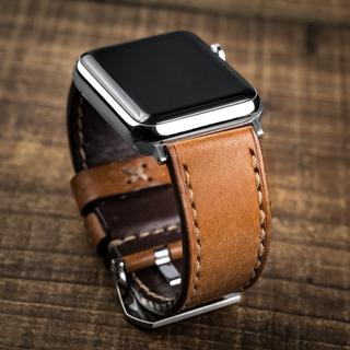 MILD NUBUCK STRAP 007 (for Apple Watch)