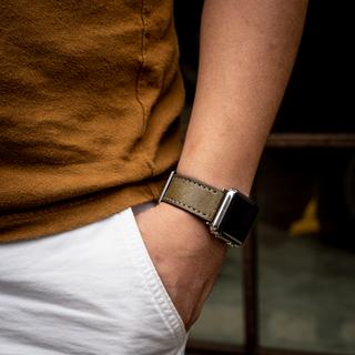 MILD NUBUCK STRAP 004 (for Apple Watch)
