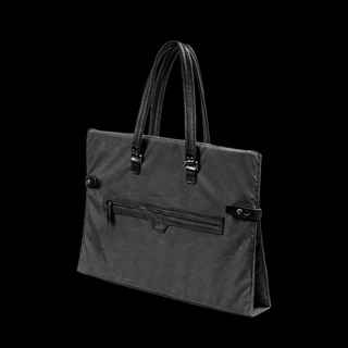 「MUSE 」DESIGNER BAG, XL size (A3 documents / blueprint use)