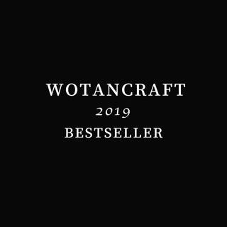 Wotancraft Bestseller 2019