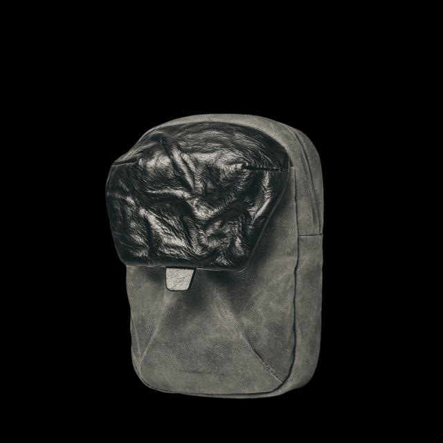 """BOMBER"" CORDURA ® NYLON UTILITY BELT POUCH (size S)"