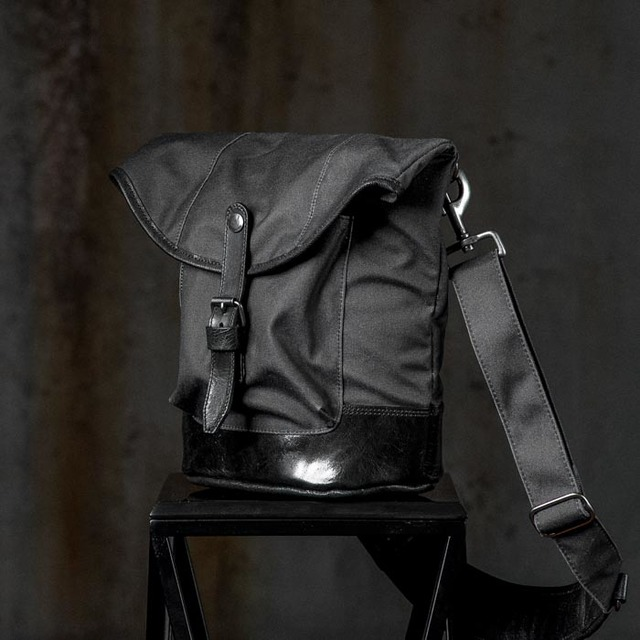 """PATHFINDER"" CORDURA ® NYLON SHOULDER BAG"