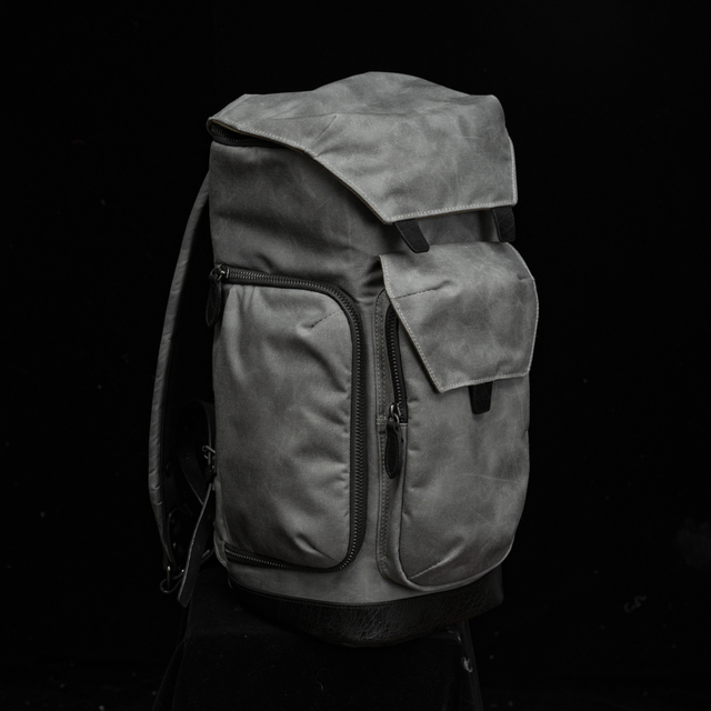 """SNIPER"" CORDURA ® NYLON CAMERA BACKPACK"
