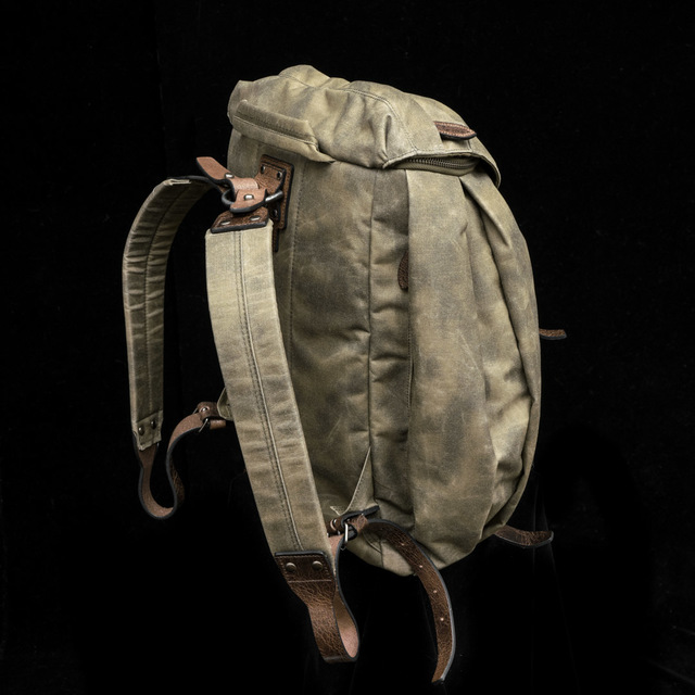 """REBEL"" CORDURA ® NYLON LIGHTWEIGHT BACKPACK"