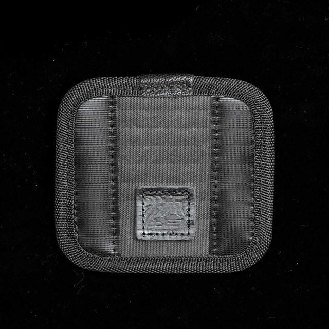 LENS CAP HOLDER / UTILITY FASTENER MODULE (S size)